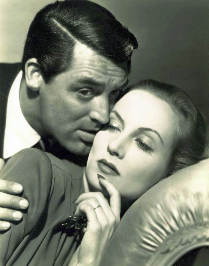 Cary Grant and Carole Lombard, In Name Only