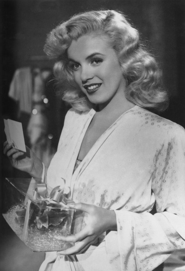 Marilyn Monroe, Ladies of the Chorus