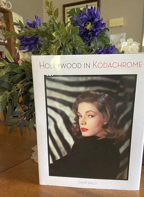 Hollywood in Kodachrome