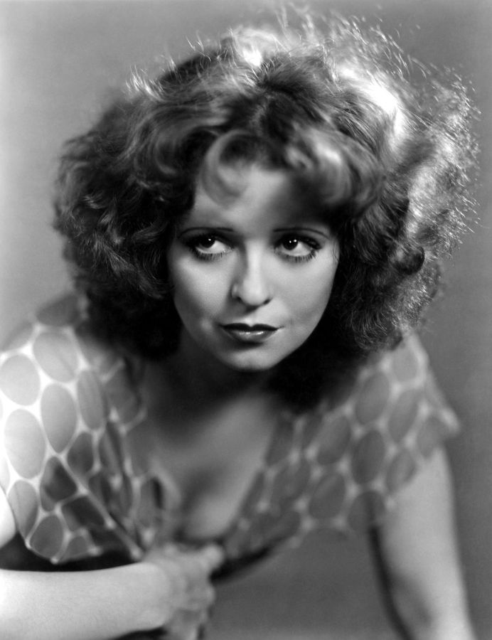 Clara Bow, Call Her Savage