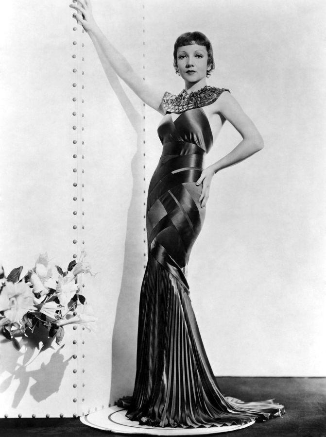 Claudette Colbert, Cleopatra