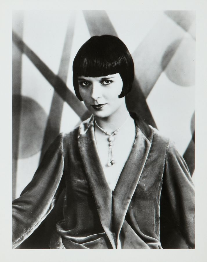Louise Brooks, Pandora's Box