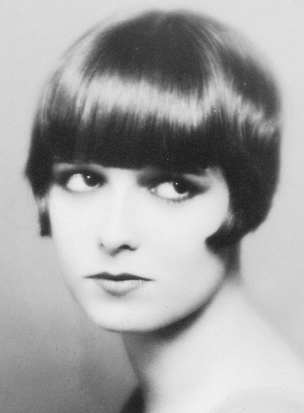 Louise Brooks, The American Venus