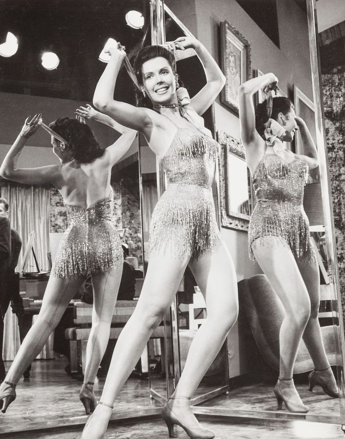 Ann Miller, Kiss Me Kate