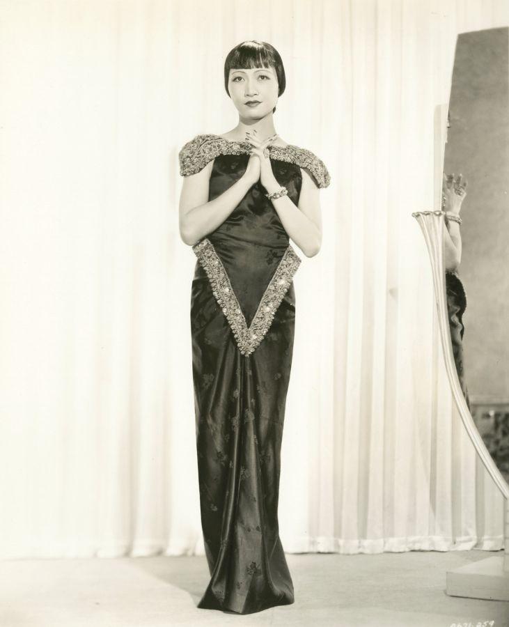 Anna May Wong, Limehouse Blues