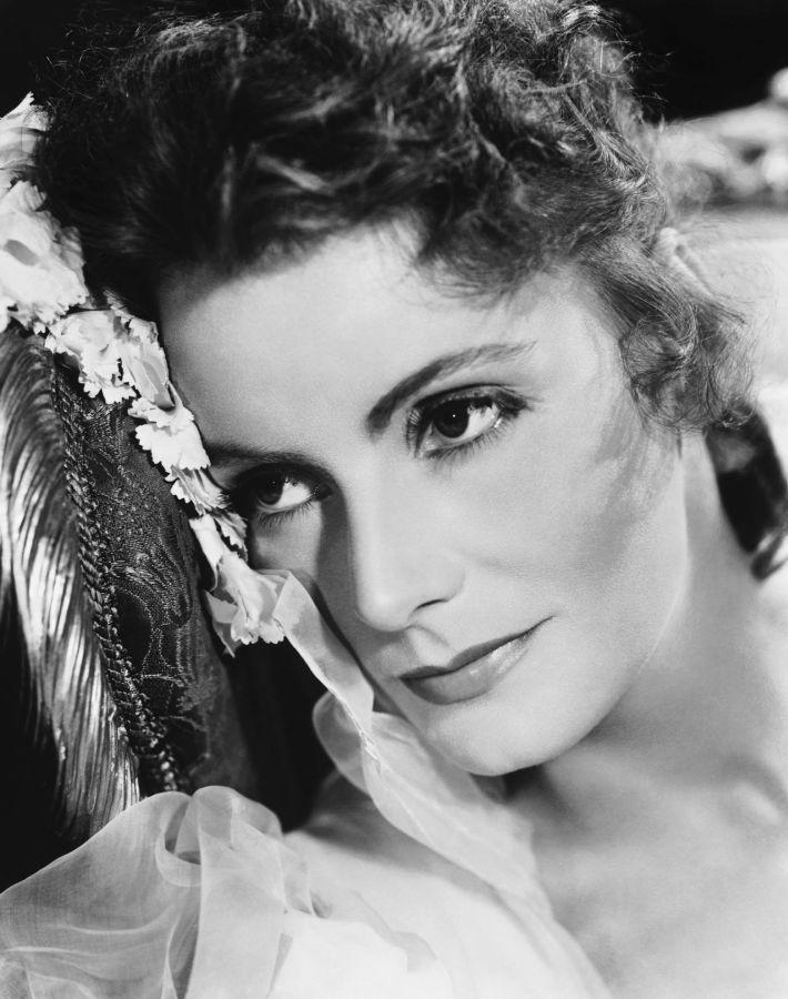 Greta Garbo, Conquest