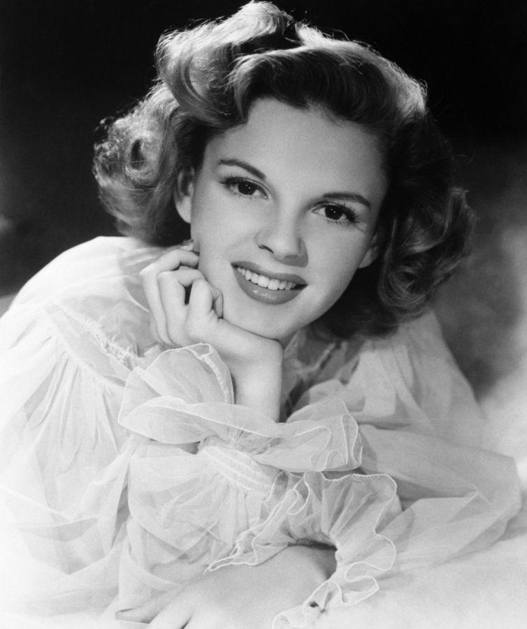 Judy Garland, Presenting Lily Mars