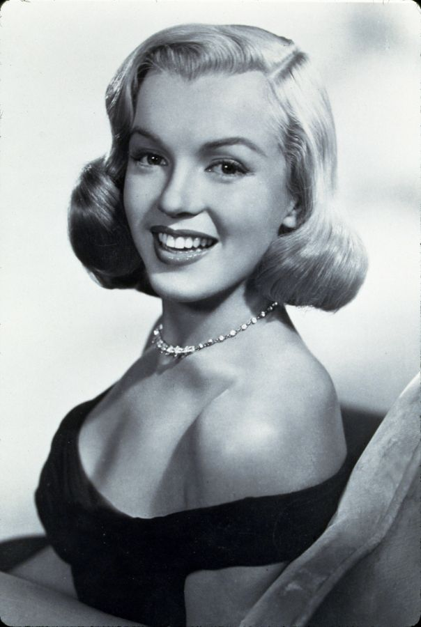 Marilyn Monroe, The Asphalt Jungle