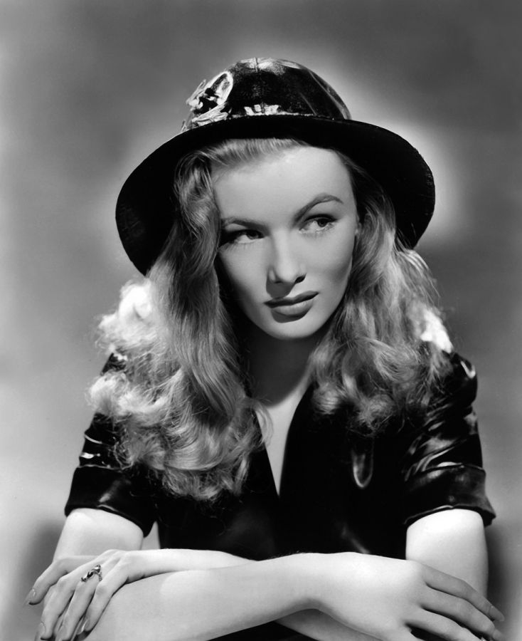 Veronica Lake, This Gun for Hire