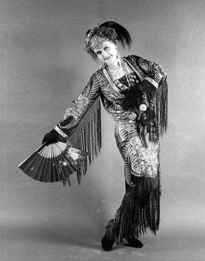 Angela Lansbury, Death on the Nile