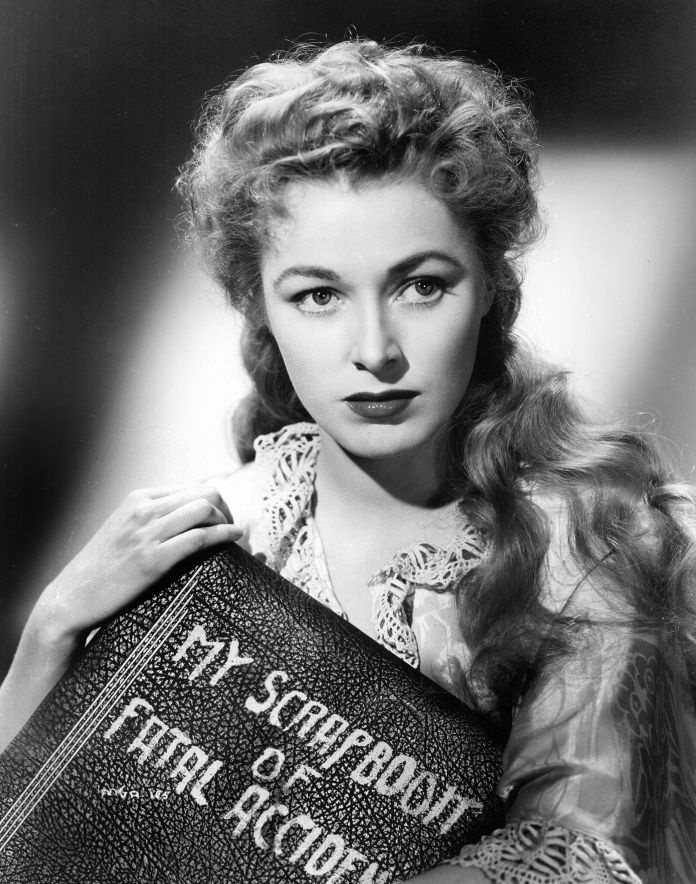 Eleanor Parker, The Man with the Golden Arm