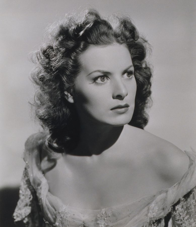 Maureen O'Hara, The Black Swan