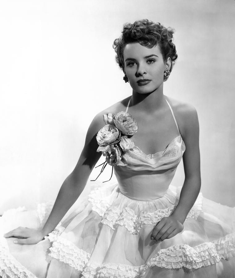 Jean Peters, It Happens Every Spring