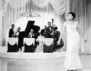 Lena Horne, Meet Me in Las Vegas