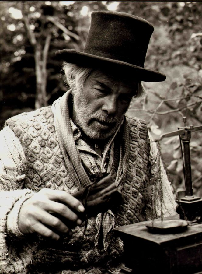 Lee Marvin, Paint Your Wagon