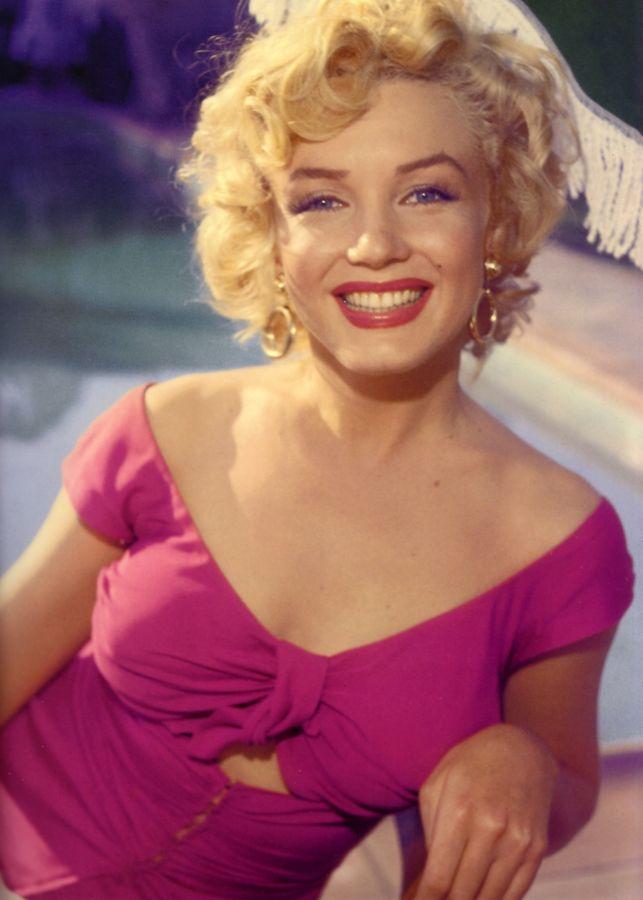 Marilyn Monroe, Niagra