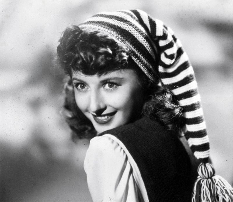 Barbara Stanwyck, The Lady Eve