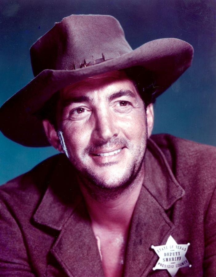 Dean Martin, Rio Bravo