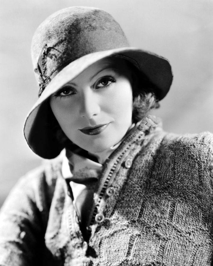 Greta Garbo, A Woman of Affairs