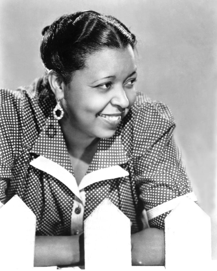 Ethel Waters, Cabin in the Sky