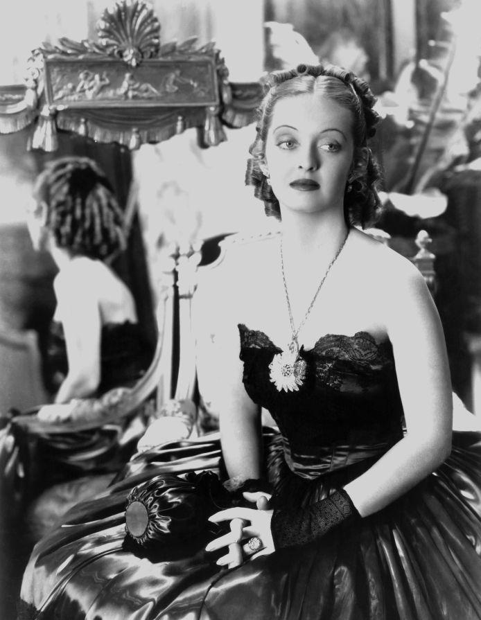 Bette Davis Jezebel