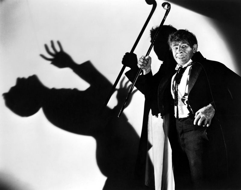 Dr. Jekyll and Mr. Hyde Promo Shot