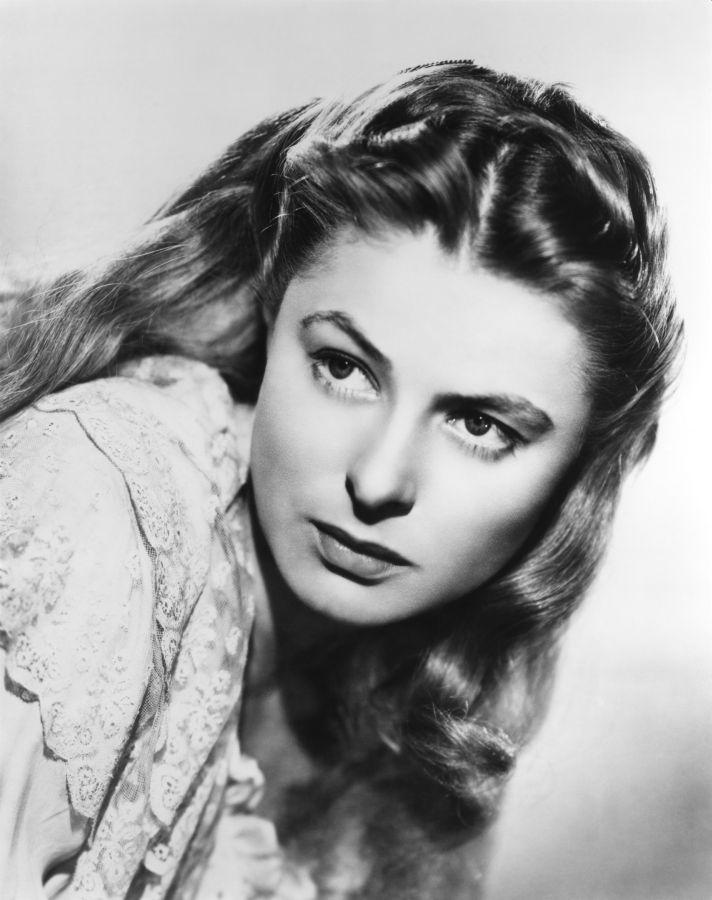 Ingrid Bergman - Under Capricorn