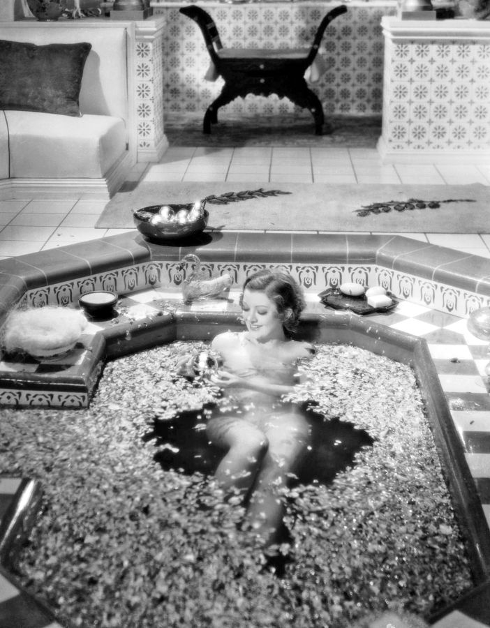 Myrna Loy, The Barbarian