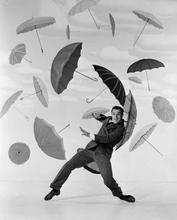 Gene Kelly, Singin' in the Rain