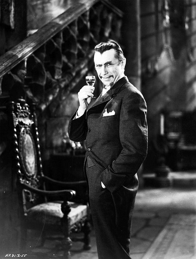 Bela Lugosi, White Zombie