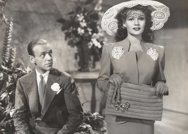 Fred Astaire and Rita Hayworth You Were Never Lovelier