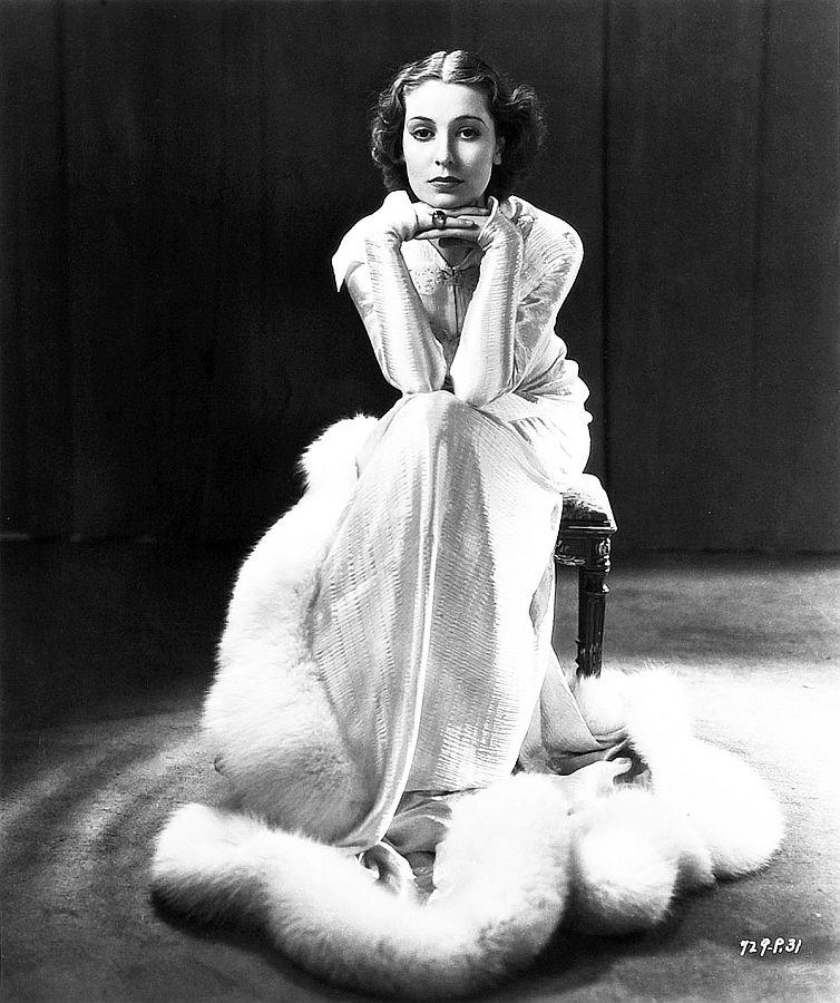 Valerie Hobson, The Bride of Frankenstein